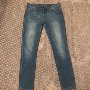 DL 1961 Florence jeans size 30